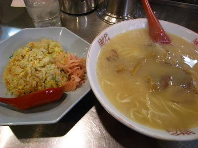 ラーメン味の名門南草津店