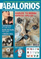 portada abalorios 10   Revista: Crea con Abalorios nº10