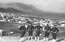 ΚΙΣΑΜΟΣ 1960