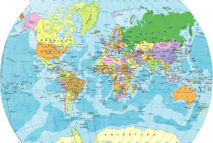 Mapas y fotos del Mundo.com