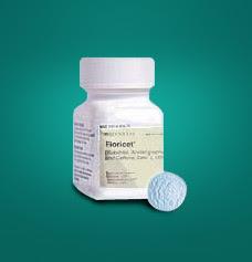 butalbital fioricet uses
