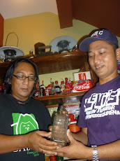 Bersama Saudara Mi-Johor Baru