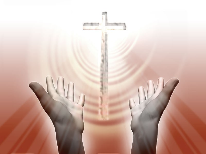 Religious Cross Clip Art