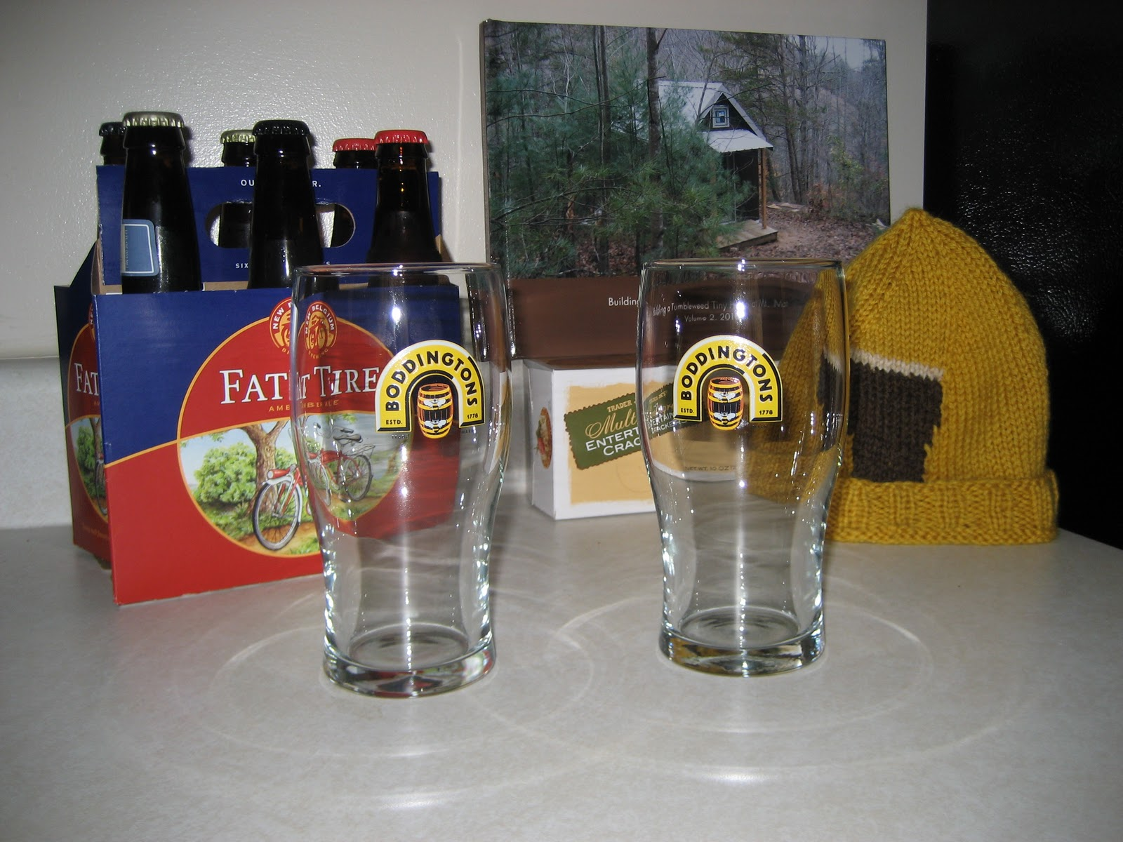 after that he discovered the joy of belgian style beer belgian beer bars are known for having a variety of beer glass styles