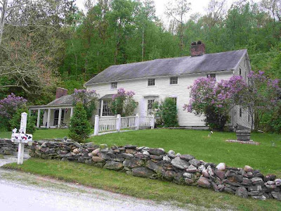 Vermont Rented Property But Owned Home