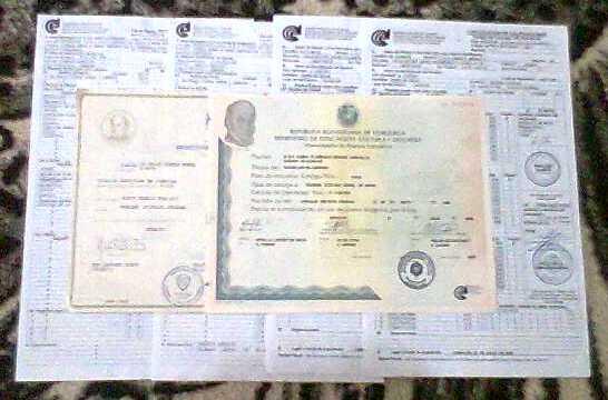 Legalizacion y traduccion de documentos septiembre 2008 for Legalizaciones ministerio del interior