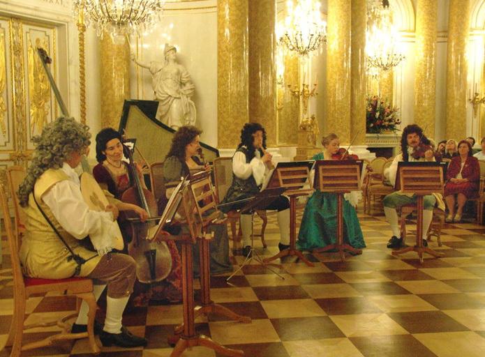 ksushablablabla: Музыка эпохи барокко Барокко Орнамент