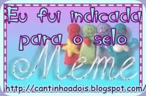 AGRADEÇO O CARINHO!!!