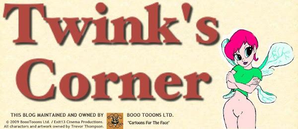 Twink's Corner