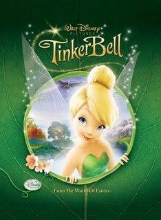 Tinkerbell: Uma Aventura no Mundo das Fadas – Dublado Download