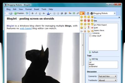 BlogJet v2.0.0.7