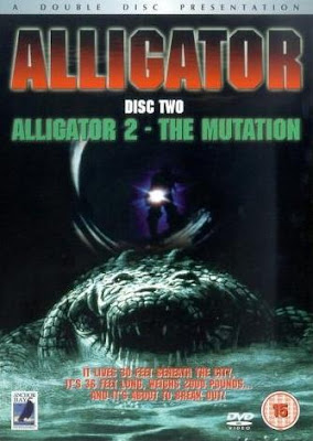 Alligator 2: Die Mutation
