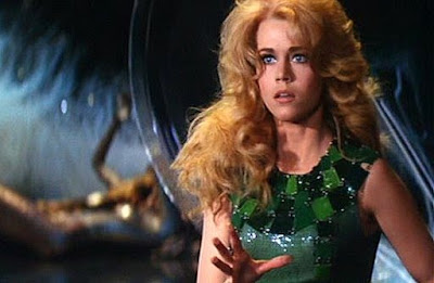 BARBARELLA (1968) The Ultimate Guide   Part 2: Cast And Characters