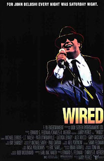 The Death of John Belushi: Wired Cover