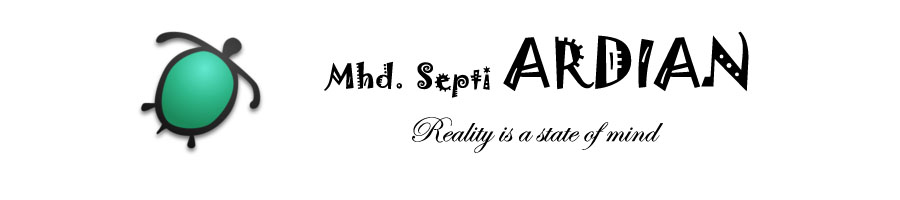 Reality is a state of mind