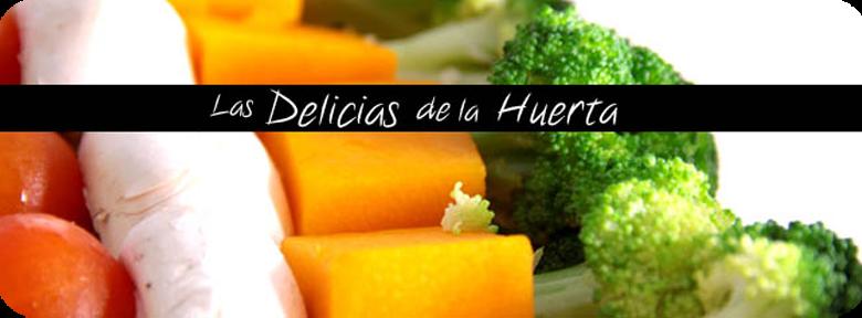 Las Delicias de la Huerta