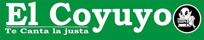 Periodico El Coyuyo