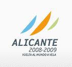 Alicante 2008 - 2009