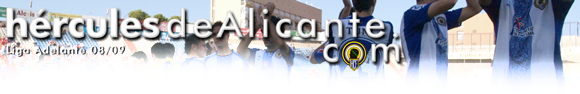 Hércules de Alicante