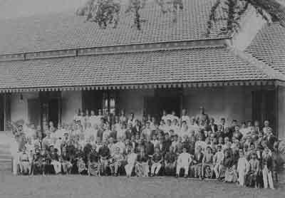 Kebangkitan Bangsa 1908