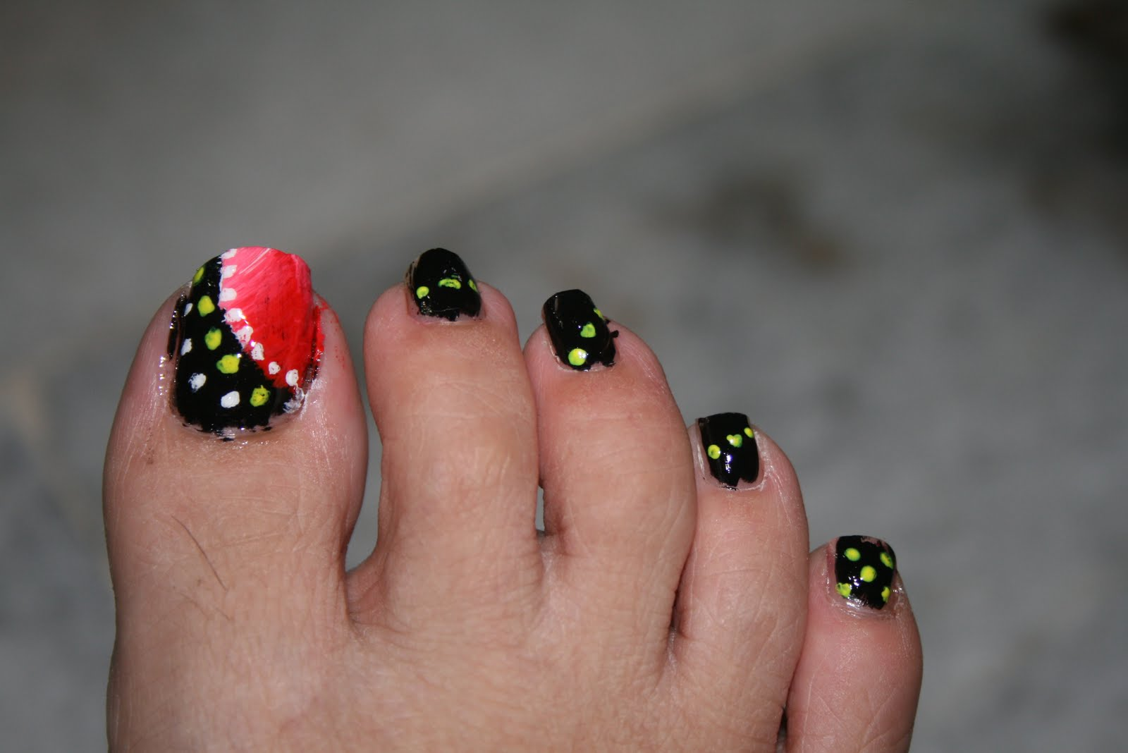 Nail Polish Designs Pictures | Nail Designs, Hair Styles, Tattoos ...