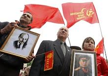 تظاهرات اول ماه مه 2008 در کیف