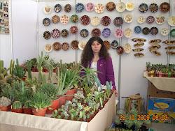Expo primavera año 2009