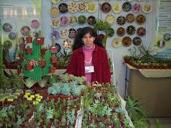 Participación en Expo Primavera 2010