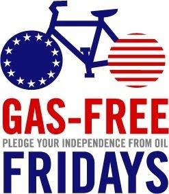 Gas Free Fridays SF
