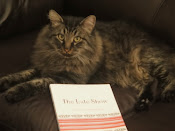"Rufus Reads ""The Late Show"" by David Trinidad"
