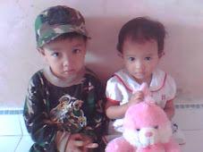 Geraldi & Theresia Dongoran