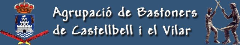 Agrupació de Bastoners de Castellbell i el Vilar