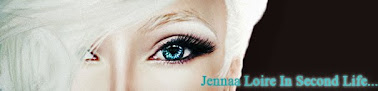 Jennaa Loire in Second Life