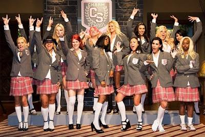 el aguafiestas 191 por qu 233 no debo ver charm school rock of