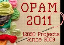 OPAM Challenge 2011