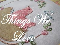 Things We Love BOM