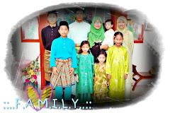 keluargaku nyawaku=)