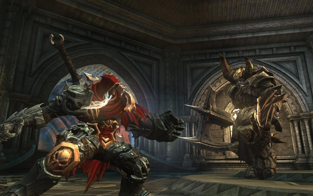 Darksiders anh 2
