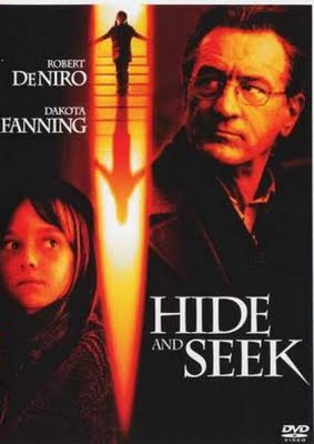 Hide and Seek Horror