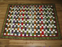 African Challenge Quilt