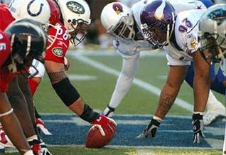 NFL Pro Bowl Odds