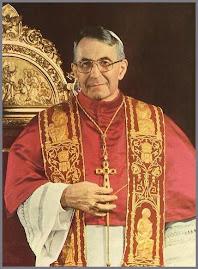 Siervo de Dios Juan Pablo I, Papa