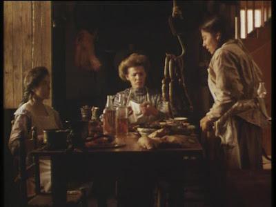 Movie Screenshots: Como agua para chocolate (1992)