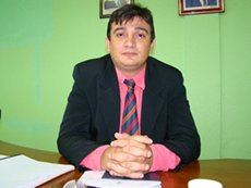 Cleiton Roque