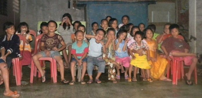 Blog Tim PRBDM Caritas Keuskupan Sibolga