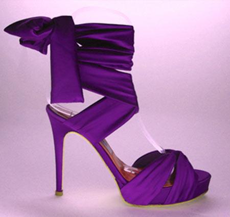 Vestidor de Jade Zapatos+moda