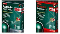 Kaspersky Internet Security 2009 & Антивирус Касперского 2009