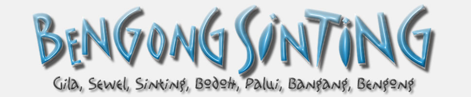Bengong Sinting