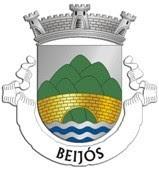 FREGUESIA DE BEIJÓS