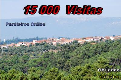 15 000 Visitas